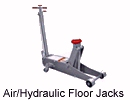 Air Hydraulic Floor Jacks