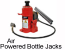 Air Powered Bottle Jacks